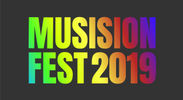 MUSISION FEST 2019ロゴ