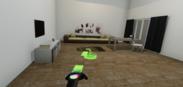 特長2)VRホームステージング2