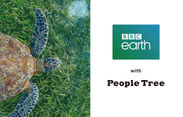 BBC Earth with People Tree