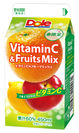 Dole(R) Vitamin C & Fruits Mix