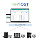 AirHost API for PMS