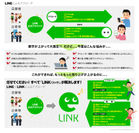 LINE公式アカウント専用 拡張顧客管理ツール「LINK」