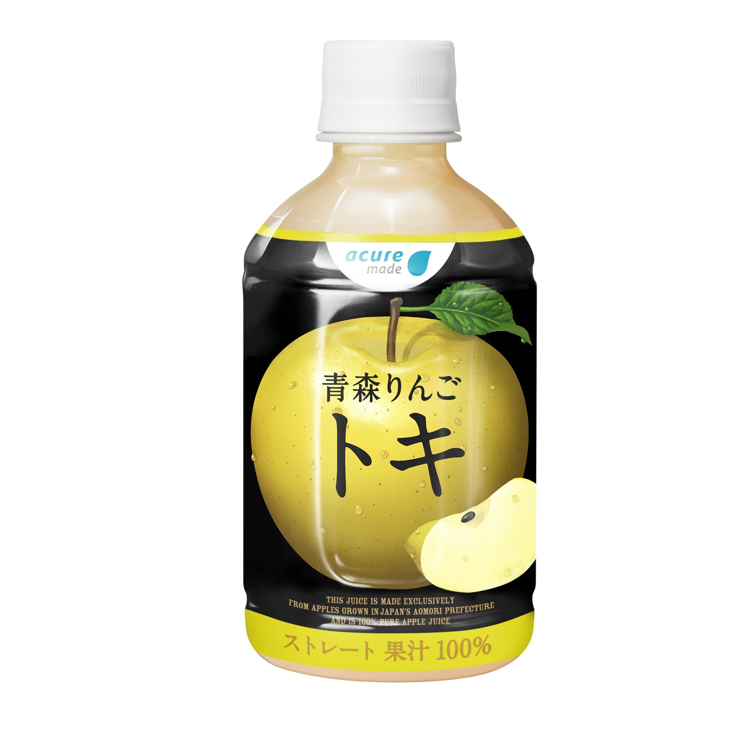 ジュース リンゴ