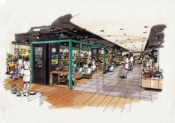 店舗イメージ「ホームズ KITE MITE MATSUDO店」