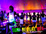 Surf Fit Studio「Surf REGGAE MIX」