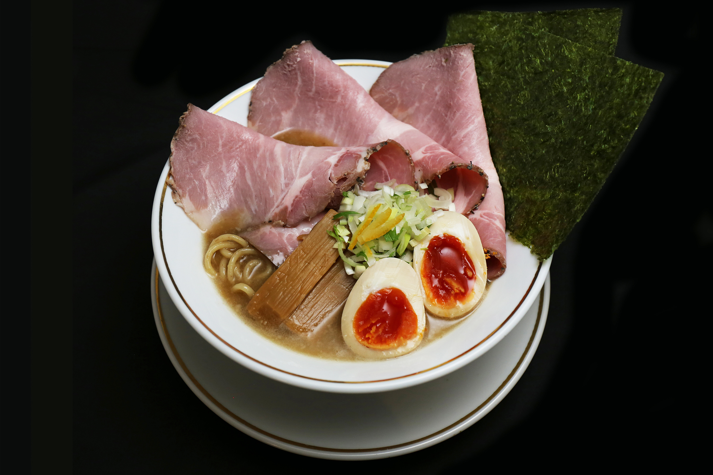 みな 大阪 人類 麺類