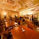 【大阪】Cafe & Restaurant DECO