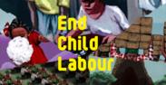 「End Child Labour」プロジェクト