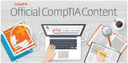 Official CompTIA Content