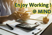 Enjoy Working@MIND