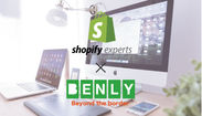 Shopify Expert × BENLY