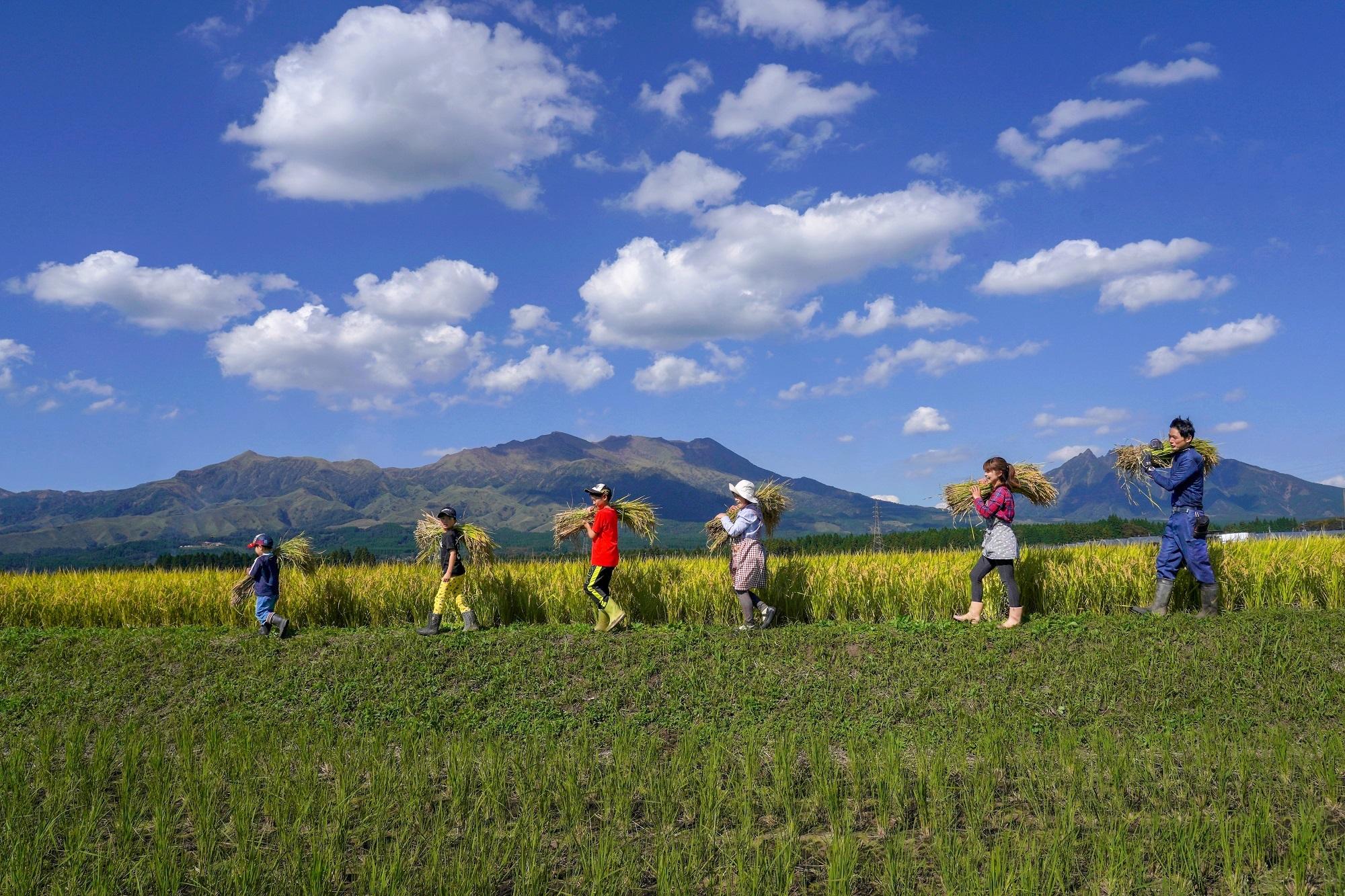 自然にときめくリゾート休暇村、今年で17年目の「ふれあい写真コンテスト2019」を開催!入賞者に賞状と宿泊券などをプレゼント