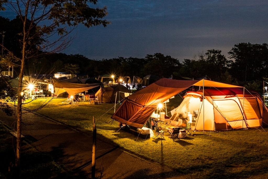 家族のキャンプライフを応援!この夏は全国の休暇村キャンプ場で「手ぶらでキャンプ」~「夏休みの予定、どうしよう…」まだ間に合います!~