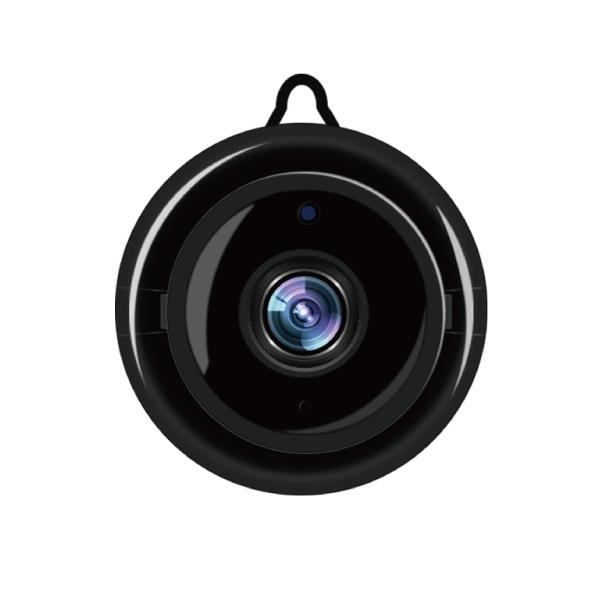 録画データは全てクラウド保存可能。 壁掛けでも使える小さなWi-Fiカメラ『ダイビークラウド・アイ』を発売