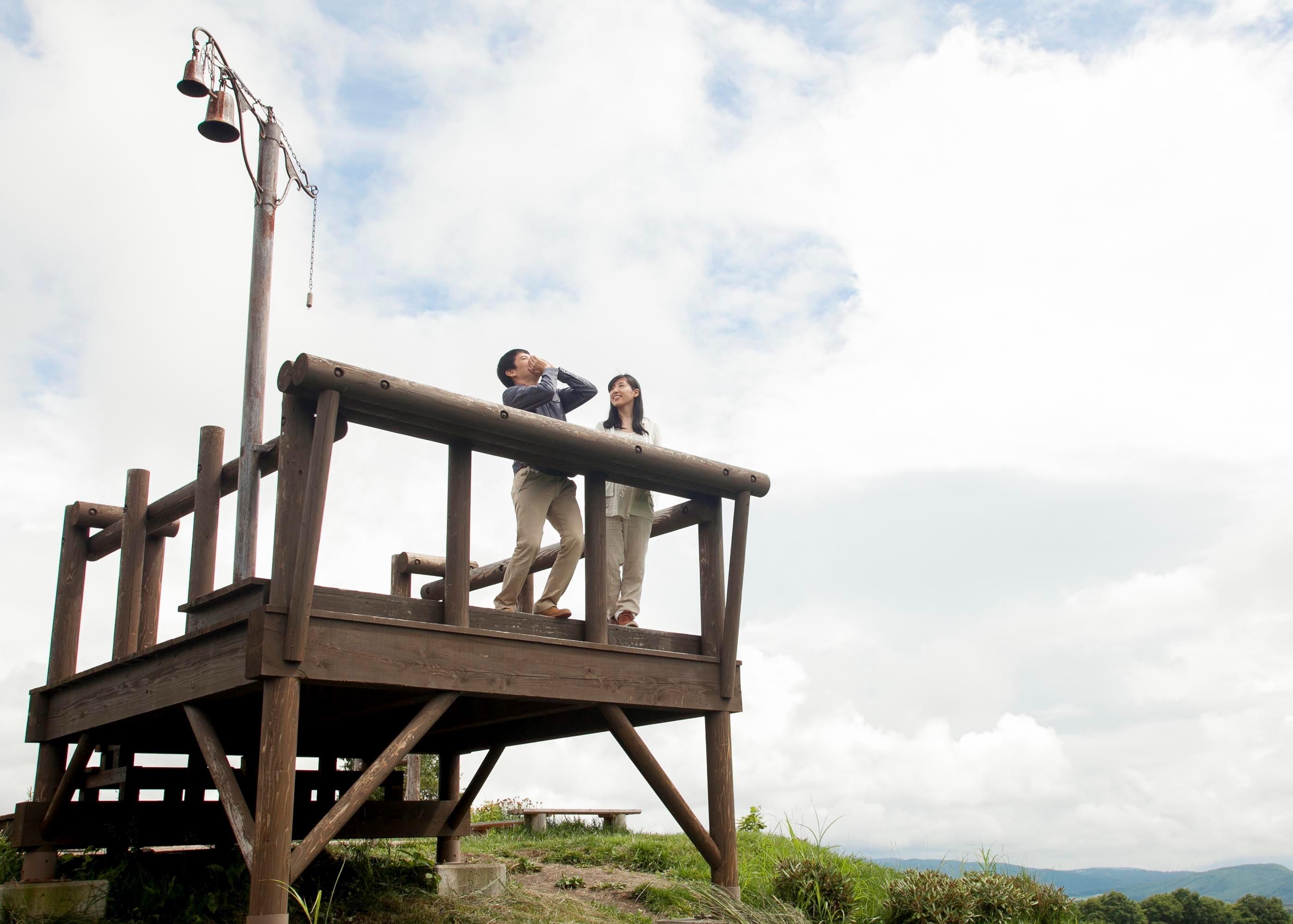 愛を叫んで村おこし!9月8日(日)群馬県嬬恋村で「キャベツ畑の中心で妻に愛を叫ぶ2019」を開催