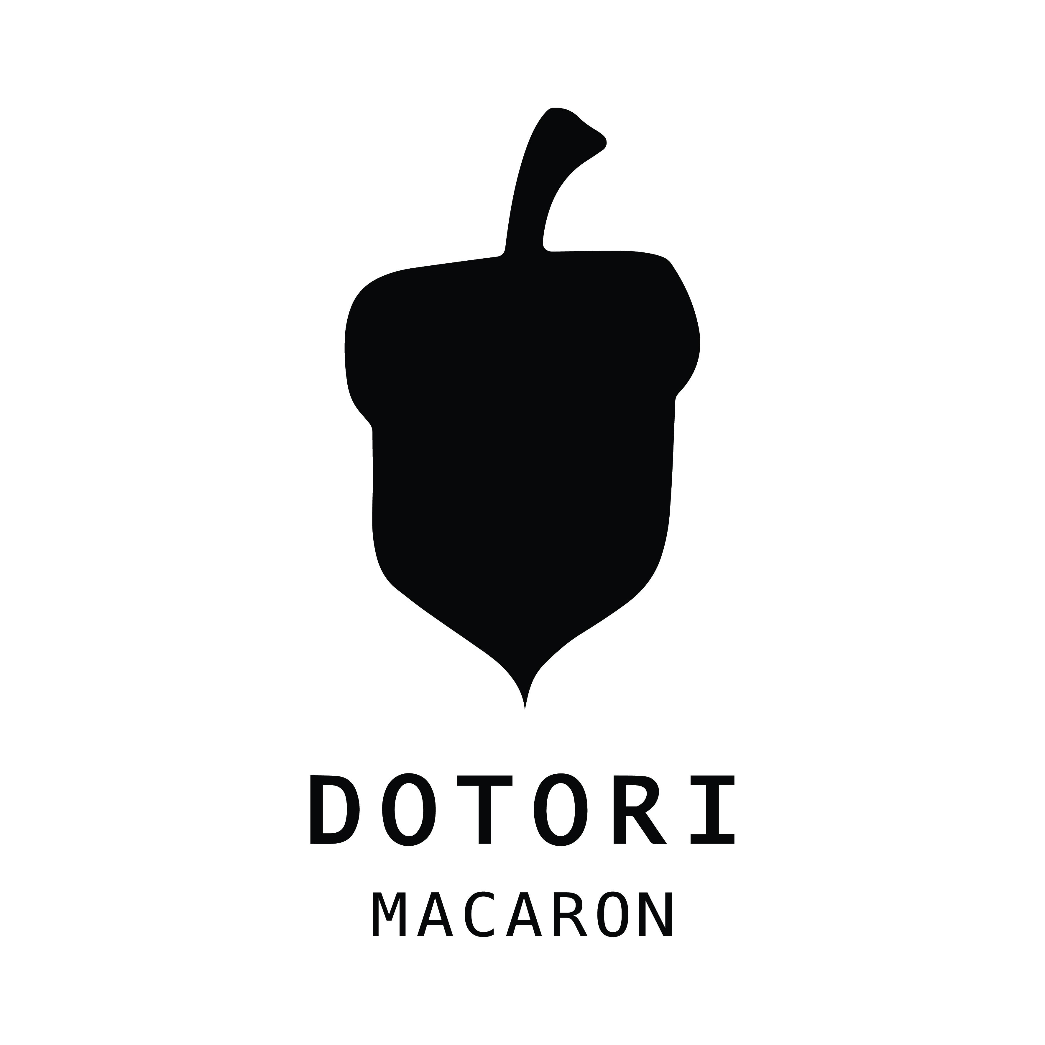 DOTORI ロゴ
