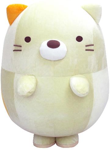 Aka Fuji Soft Plush Doll Stuffed Sanrio Sumikko Gurashi Rare Yama New Year Ver