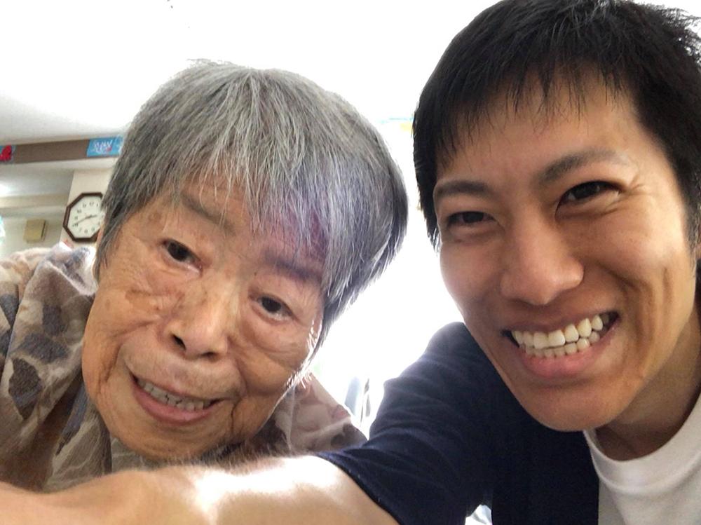 高齢者への傾聴2