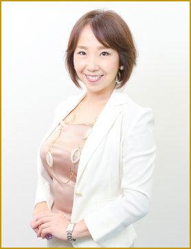 協会代表・冨澤 理恵