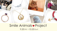 Smile Animals Project