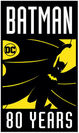 BATMAN and all related characters and elements (C) & TM DC Comics. (s19)