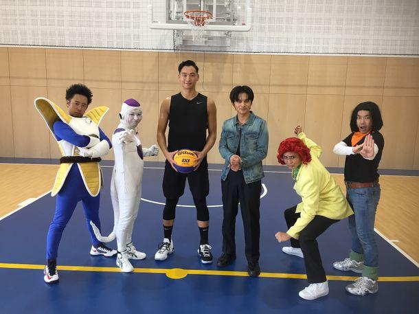 山形 県 中学 バスケ 2 ちゃんねる パート 5