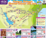Orange Hakone Discount Coupons with map