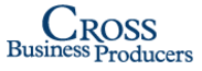 CROSS Business Producers ロゴ