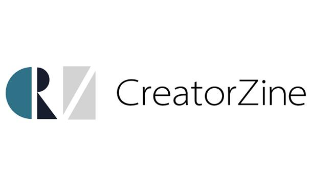 CreatorZineロゴ