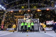 「FIBA 3x3 World Tour Utsunomiya Final 2019」当日の様子6