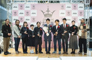 Japan Leather Award 2019全受賞者