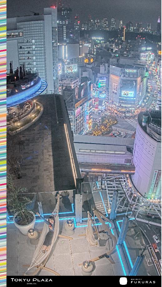 NTTコミュニケーションズと日建設計が、 新しい空間体験を提供する写真撮影サービス「AIR FINDER」を開始