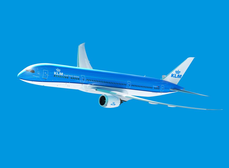 業界初 KLMオランダ航空、24時間・365日有人対応日本語での「LINEチャット」をスタート 画像