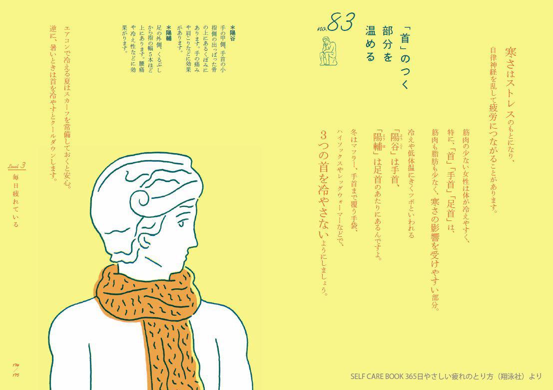 SELF  CARE BOOK_中面1