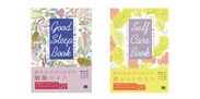 『GOOD SLEEP BOOK』『SELF  CARE BOOK』(翔泳社)