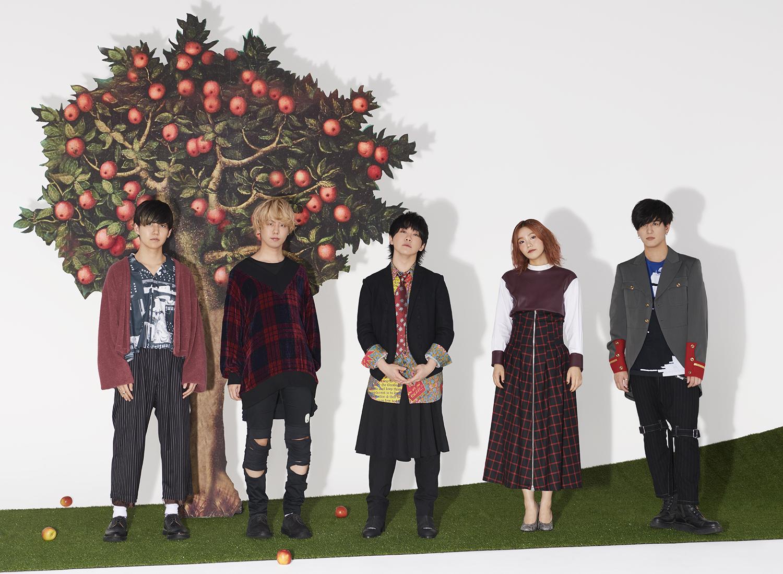 【MUSIC ON! TV(エムオン!)】人気ロックバンド Mrs. GREEN APPLE最新アリ... 画像