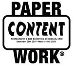 PAPER WORK_CONTENTロゴ