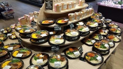 【近商ストア】2月17日から近商ストア全店舗でスマホ決済サービス「メルペイ」を取り扱い開始! 画像