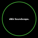 d&b Soundscapeロゴ