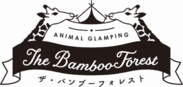 THE BAMBOO FOREST ロゴ