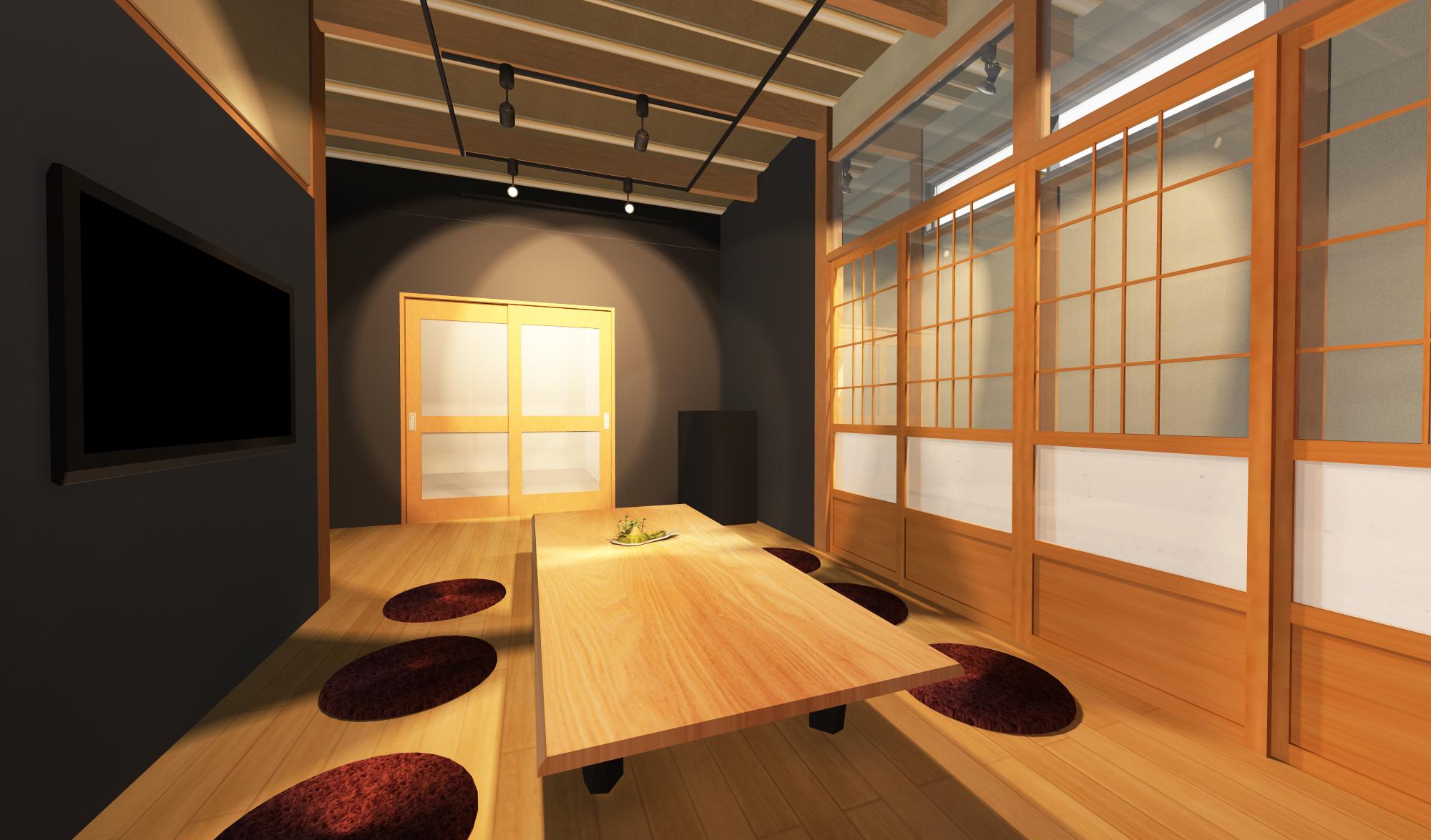 元質屋を利用した古民家シェアハウス『SHARE HOUSE180°岐阜』が岐阜県岐阜市に4月1日オー... 画像