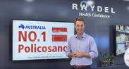 オーストラリアNo.1(Raydel Policosanol is the number 1 Policosanol brand in Australian Pharmacies, based on IRI Pharmacy MarketEdge data, MAT to 3/11/2019.)