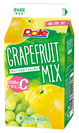 『Dole(R) GRAPEFRUIT MIX』450ml