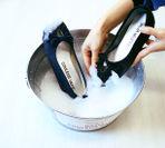 洗える靴 クロールバリエ