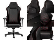 noblechairs HERO レッド