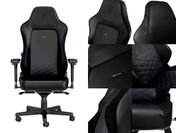 noblechairs HERO ブルー