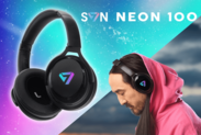 SVN Sound by Steve Aoki NEON100