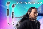 SVN Sound by Steve Aoki Future100
