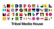 トライバルメディアハウス ロゴ
