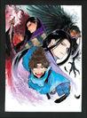 コミック「烏は主を選ばない」(c) 松崎夏未